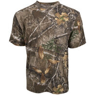 King's Camo Men's Classic Short-Sleeve T-Shirt