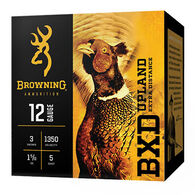 "Browning BXD Upland Extra Distance 20 GA 3"" 1-1/4 oz. #6 Shotshell Ammo (25)"