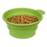Guardian Gear Bend-a-Bowl Pet Bowl