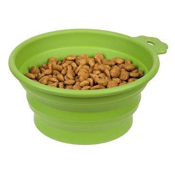 Guardian Gear Bend-a-Bowl Pet Bowl