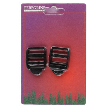Peregrine Outfitters Ladderloc Buckle - 2 Pk.
