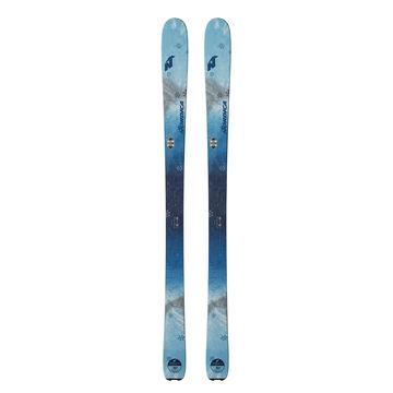 Nordica Womens Astral 84 Alpine Ski