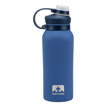 Nathan HammerHead 24 oz. Steel Insulated Bottle