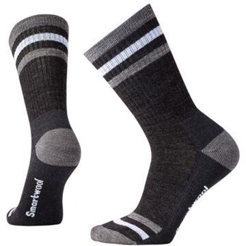 SmartWool Women's Striped Hike Crew Sock