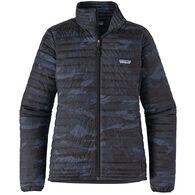Patagonia Women's Down Shirt Jacket