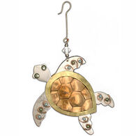Pilgrim Imports Sydney Sea Turtle Ornament