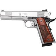 "Smith & Wesson SW1911 E-Series 45 Auto 5"" 8-Round Pistol"