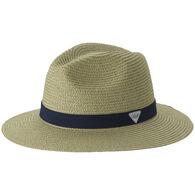 Columbia Men's PFG Bonehead Straw Hat