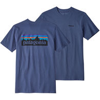 Patagonia Men's P-6 Logo Responsibili-Tee Short-Sleeve T-Shirt
