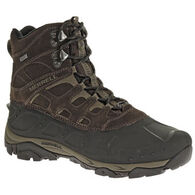 Merrell Men's Moab Polar Waterproof Insulated Winter Boot