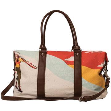 Krimson Klover Womens Backcountry Weekender Bag