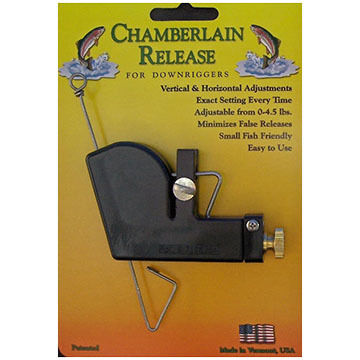 Northern Strike Original Chamberlain Release