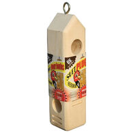 C&S Suet Plug Bird Feeder
