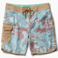 "Reef Men's More Aloha 18"" Boardshort"