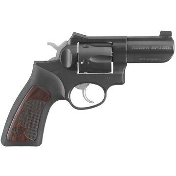 Ruger GP100 Talo 357 Magnum 3 6-Round Revolver