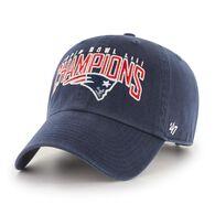 47 Brand Men's Patriots Super Bowl LIII Champions Cap