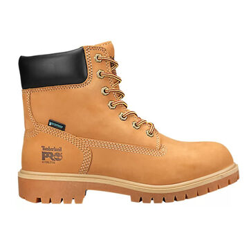 Timberland PRO Womens Direct Attach 6 Steel Toe Waterproof 200 g Insulated Work Boot