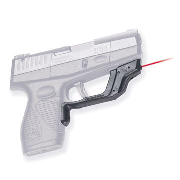 Crimson Trace LG-447 Taurus Slim Laserguard Laser Sight
