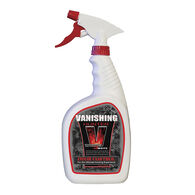 Buck Fever Vanishing Hunter Scent Elimination Spray Bottle