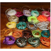 Hareline Mini Flat Fly Braid Fly Tying Material