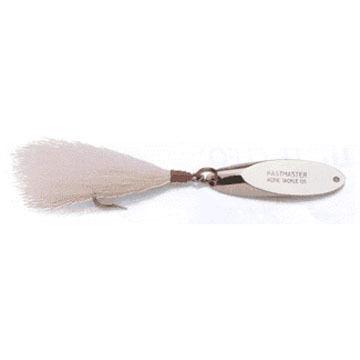 Acme Kastmaster Single Hook Bucktail Saltwater Lure