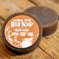 Swag Brewery Oatmeal Stout Beer Soap
