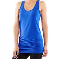 Lucy Women's Yoga Girl Sleeveless Tunic