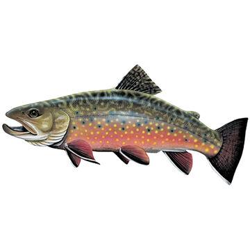 Sticker Cabana Salmon Sticker
