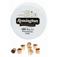 Remington Percussion Cap (100)