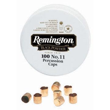 Remington Percussion Cap (100)