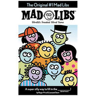 The Original Mad Libs #1 by Roger Price & Leonard Stern