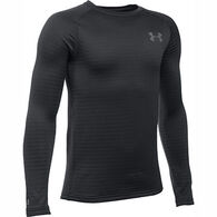 Under Armour Boys' Base 2.0 Crew Top
