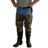 Caddis Men's Max-5 2-Ply Hip Boot
