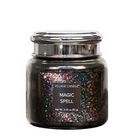 Village Candle Petite Glass Jar Candle - Magic Spell
