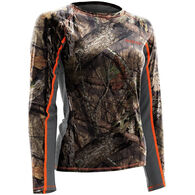 Nomad Women's Cooling Long-Sleeve T-Shirt