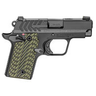 "Springfield 911 Black 380 ACP 2.7"" 6-Round Pistol"
