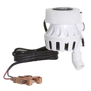 Frabill Floating Pump System
