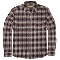 Dakota Grizzly Men's Chuck Flannel Long-Sleeve Shirt