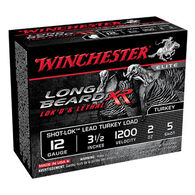 "Winchester Long Beard XR 12 GA 3-1/2"" 2 oz. #5 Shotshell Ammo (10)"