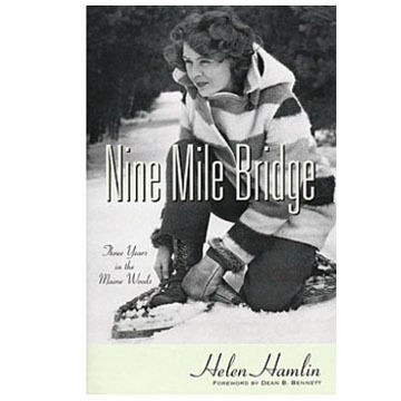 Nine Mile Bridge by Helen Hamlin