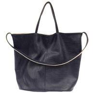 Joy Susan Women's Riley Reversible Slouchy Hobo Handbag