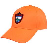 Maine Inland Fisheries and Wildlife Men's Badge Hat