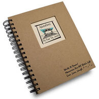 "Journals Unlimited ""Write It Down"" Adventures Road Trip Journal"