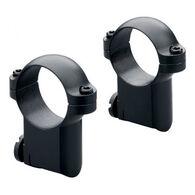 Leupold Ruger Ringmount Set