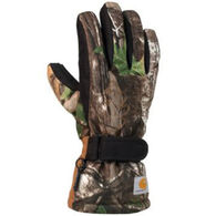 Carhartt Junior Camo Glove