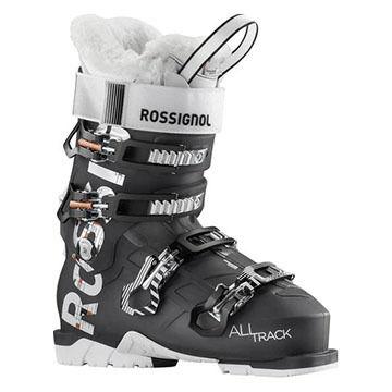 Rossignol Womens Alltrack Pro 100 Alpine Ski Boot - 16/17 Model