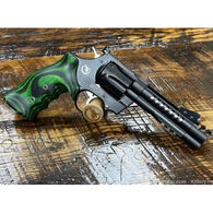 "Korth Ranger 357 Magnum 45 ACP 4"" 6-Round Revolver"