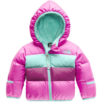 The North Face Infant Boys & Girls Moondoggy 2.0 Down Jacket