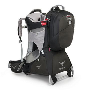 Osprey Poco AG Premium Child Carrier