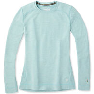 SmartWool Women's Merino 250 Base Layer Crew Top